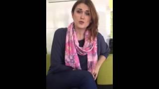Отзыв о шторах. Дизайнер Екатерина Ксензова(, 2015-12-07T14:15:26.000Z)