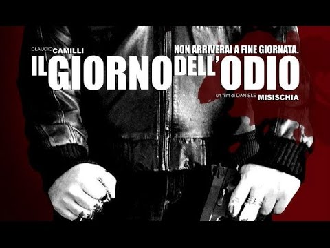IL GIORNO DELL'ODIO 2012 Film Completo