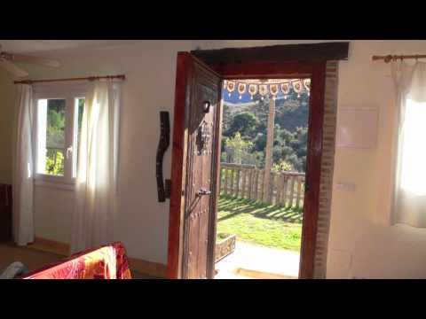 Casa rural la alqueria monda disfruta de tus vacaciones youtube - Casa rural monda ...