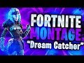 """Fortnite Montage - """"DreamCatcher"""" With edits Whatsapp Status Video Download Free"""