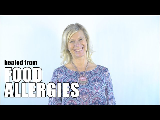 Healed from Food Allergies - Jodi's Testimony | Be In Health and Dr. Henry Wright