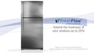 Zagzoog - Whirlpool XL 6th sense refrigerator - أجهزة الزقزوق ثلاجة ويرلبول بالحاسة السادسة