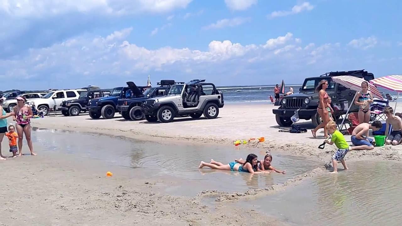Wife on a nude beach-7147