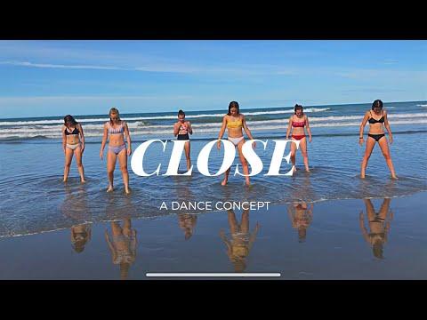 Close - Dance Concept - Sara Reedy