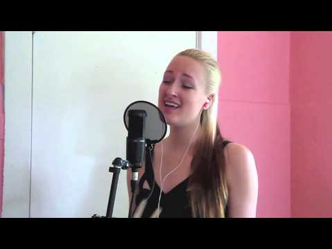 Lana Del Rey - Young and Beautiful (Jax Berlin Cover) - YouTube