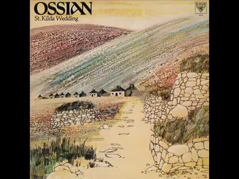 Ossian    St Kilda Wedding   1977   Full Album