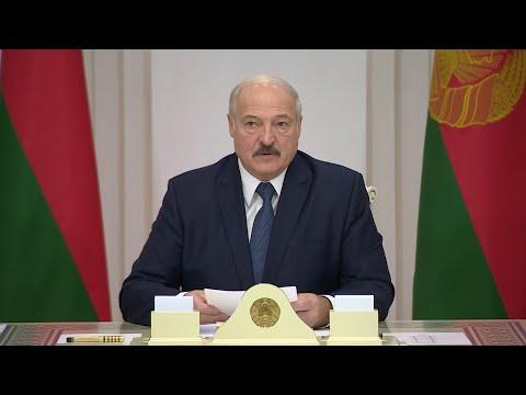 Лукашенко о российской нефти: Покупать будем, но не ползая на коленях и вымаливая