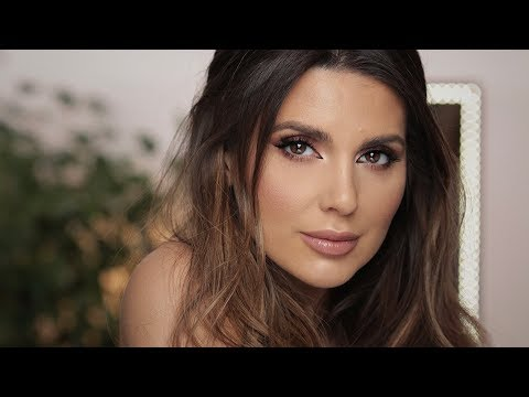 SOFT ROMANTIC MAKEUP LOOK  | ALI ANDREEA