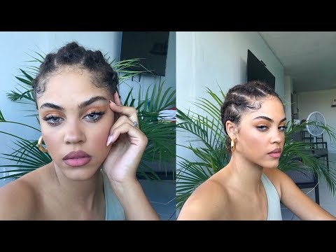 INSTAGRAM PICTURE READY MAKEUP | AN EVERYDAY MAKEUP BEAT