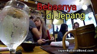 Kenalan sama Cewek Jepang , Malah Diajak ke HOTEL???