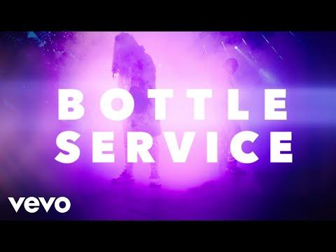 Bone Thugs - Bottle Service (clean version)