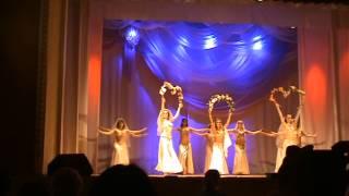 """Сбежавшие невесты (""""Магия""""Тамбов)"""
