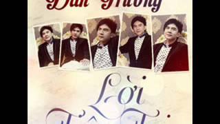 Lời Tiên Tri - Đan Trường - Cover guitar.