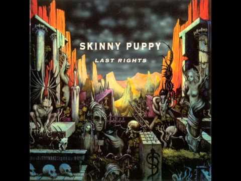Skinny Puppy -  Inquisition
