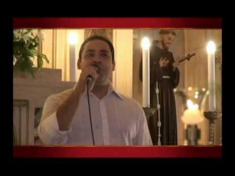 Tributo ao Cristo Rei - Consagração e Louvor ao Rei por Nagib
