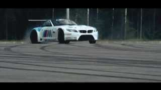 Download La Tartine & Sea - Hangover (BMW Z4M Le-Mans) SmotraTV MP3 song and Music Video
