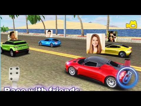 Racing Garage Android Gameplay HD