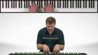 Proper Hand Posture - Piano Lessons