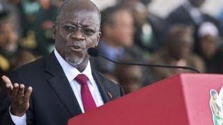 JPM Azindua Kiwanda cha Dawa, Atoa Wiki 2 kwa Wasioendeleza Viwanda