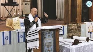 Фото Недельная глава Бо   Иди  01 февраля 2020  Мессианская община г. Николаев