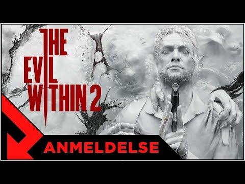 Svensen anmelder The Evil Within 2