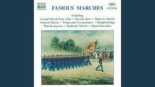 """La damnation de Faust (The Damnation of Faust) , Op. 24: Hungarian March, """"Rakoczy March"""""""