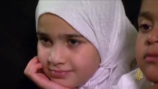 هذا الصباح-عائلة سورية لاجئة تعيش رمضانها الأول بأميركا