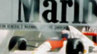 Formula 1 - UNITED STATES Grand Prix, Phoenix, AZ - June 4, 1989 - Round: 5, Race Number: 473