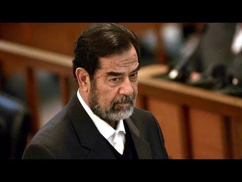 إعدام صدام حسين أول أيام العيد: قصاص أم ثأر طائفي أم لحظة فارقة؟ - تفاصيل  - 21:53-2021 / 7 / 20