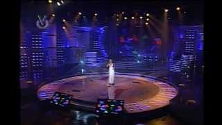 DOBLE DE SELENA QUINTANILLA PEREZ ( ENDRINA GUIDIÑO I COULD FALL IN LOVE)