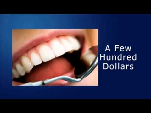 Sarasota Dentist - Dental Care on a Budget