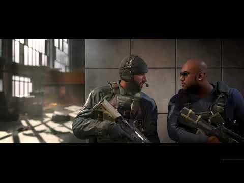 Call Of Duty Modern Warfare / Trailer De Temporada 2