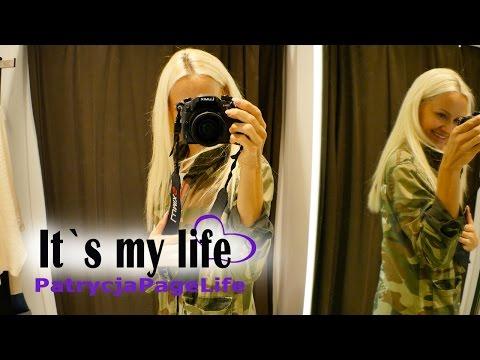 AB NACH DÜSSELDORF - It's my life #745 | PatrycjaPageLife