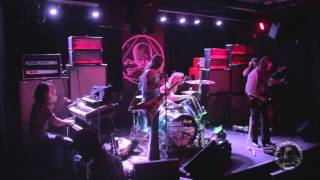 Download BLACK PUSSY live at Saint Vitus Bar, May 22, 2015 MP3 song and Music Video