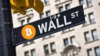 Wall Street In Crypto, ETH Centralization, LTC Flipping XRP & Stellar Lumens Price Jump