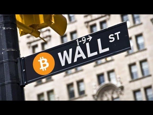 Wall Street In Crypto, ETH Centralization, LTC Flipping XRP & Stellar Lumens Price Jump