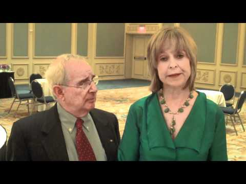 Jill Eikenberry, Michael Tucker share breast cancer experience at Celebrating Women
