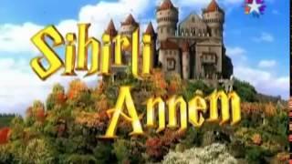 Sihirli Annem 108.Bölüm Tek Parça HD