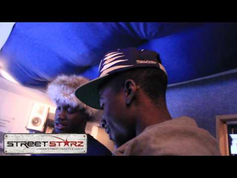 Street Starz TV: Snakeyman And Ratlin -...