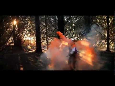 Snakadaktal - Air (Official Clip)