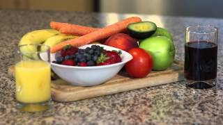 Teaching Activities About Good Nutrition for Kids : Fresh Kitchen