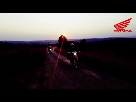 Honda Motorcycles: Are You The Dreaming  Kind?