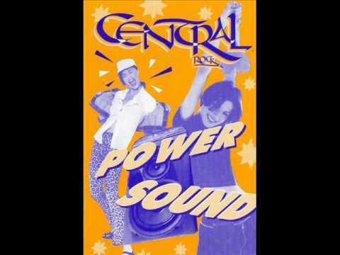 Central Rock 1996 Power Sound 01 Nochevieja