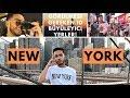 VLOG | New York - En iyi gezilecek ve yapılacak yerleri!