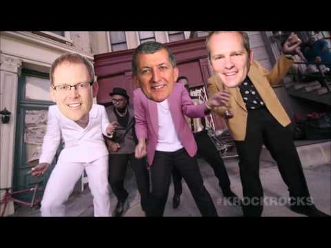K-ROCK'S - Just Watch Us