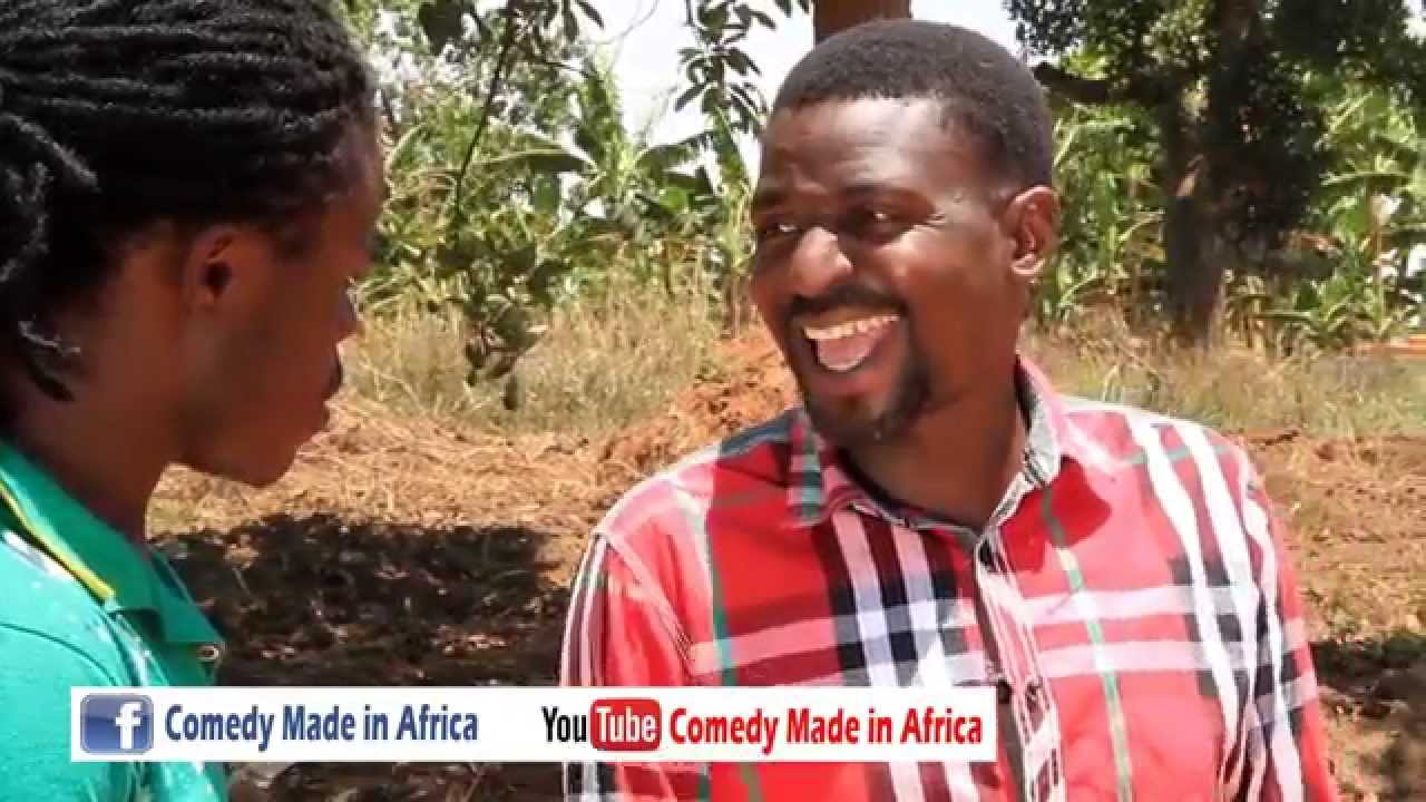 Mind your business (Comedy made in Africa)