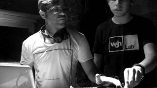 03.07.11 | Greg Delon & Joris Delacroix (part.2) @ Tao Beach (Golfe Juan,06)