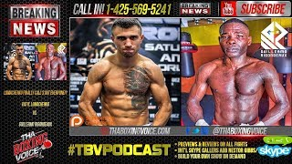 Lomachenko Tweets Out a Hit-List, Names Gervonta Davis,  Rigondeaux, & Garcia thumbnail