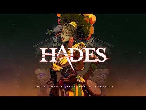 Hades - Good Riddance (Eurydice Solo Feat. Ashley Barrett)