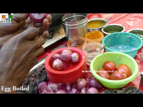 500 EGG RECIPES IN INDIA | FAMOUS EGG DISHES | EGG FOODS | PART 4 street food